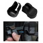 Двери автомобиля защита пробка для KIA Soul K2 K3 K4 K5 рио CERATO форте QUORIS оптима Sportage R