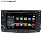 автомобиль Android DVD для старой серии Kia универсальный радио Carens Sorento Sportage Cerato GPS четырехъядерный процессор видео