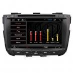 Глонасс   gps kia Sorento   android-навигации 4.4 gps автомобиля dvd Sorento радио android-автомобильный dvd-видео-плеер cd навигация