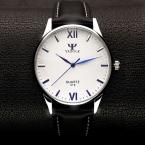 Кварцевые Часы Мужчины  Лучший Бренд Класса Люкс Известный Наручные Часы Мужской Часы Наручные Часы Мода Платье Часы