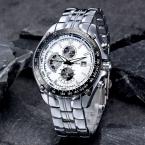 новый curren часы мужчины luxury brand военные часы мужские полное стали наручные часы моды водонепроницаемый relogio masculino
