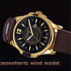Новые люксовый бренд Curren мужчины бизнес часы мода свободного покроя часы кварцевые часы военный женские часы наручные часы 1230