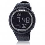 XONIX Моды для Мужчин Спортивные Часы Водонепроницаемые 100 м На Открытом Воздухе Цифровые Часы Плавание Дайвинг Наручные Часы Reloj Хомбре Montre Homme