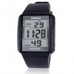 Hot XONIX Мода Влюбленных Спортивные Часы Водонепроницаемые 100 М Мужчин и Женщин Цифровые Часы Плавание Дайвинг Руки часы Montre Homme