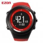 EZON T031 GPS часы счетчик калорий запуск спортивные часы водонепроницаемые цифровые часы мужчины  relogio masculino