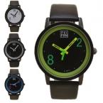 Большой 8 2 арабский количество вахта женщины одеваются случайный подарок леди девушка ребенок дети человек наручные часы белый черный зеленый синий час новый