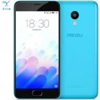 "Оригинал Meizu M3 Мини 4 Г MT6750 LTE Сотового Телефона Android 5.1 MTK Окта основные 5.0 ""2 ГБ RAM 16 ГБ ROM 13.0MP Камера Смартфон"