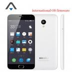 """Оригинал Meizu M2 примечание 2 LTE 4 г мобильного телефона MTK6753 Octa основной 5.5 """" 1920 X 1080 2 ГБ оперативной памяти ROM 16 г 13.0MP SIM Android 5.1 со"""