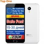 """Оригинал Meizu М2 Примечание 4 Г FDD LTE Dual SIM Мобильный Телефон 5.5 """"1920X1080 P MTK6753 Окта основные Android 5.0 Леденец 2 ГБ RAM 13MP GPS"""