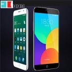 "Оригинал Meizu MX4 4 Г MX4 Pro LTE Mobile Phone MTK6595 окта основные 5.36 ""1920x1152 2 ГБ RAM 16 ГБ 20MP Камера 3100 мАч ROM Flyme 4"