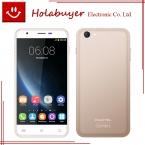 Оригинальный Oukitel U7 Pro 5.5 дюймов HD 1280 * 720 MTK6580 четырехъядерный мобильный телефон 3 г WCDMA 1 г оперативной памяти 8 г ROM 8MP камера заднего Android 5.1