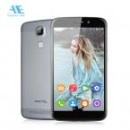 Оригинальный Oukitel U10 5.5 дюймов MTK6753 Octa ядро сотовый телефон с сенсорным ID оперативной памяти 3 ГБ   внутренняя память 16 ГБ смартфон, Android 5.1 2850 мАч мобильный телефон