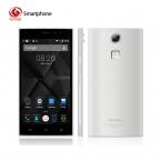 Оригинальный Doogee F5 5.5 дюйма Android 5.1 MTK6753 восьмиядерный сотовый телефон 3 ГБ ОЗУ 16 ГБ ПЗУ 13.0МП 1920 * 1080 4G LTE ID отпечатков пальцев