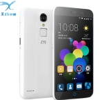 "Оригинал ZTE Blade A1 C880U 4 Г LTE Сотовый Телефон 5.0 ""MTK6735 64Bit Quad Core 1.3 ГГц Android 5.1 1280x720 2 ГБ RAM 16 ГБ ROM 13.0MP"