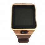 Bluetooth Smartwatch DZ09 Смарт Часы-Телефон Наручные Часы для IOS Android Смартфон Камеры Шагомер Поддержка SIM TF