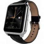 Бизнес SmartWatch F2 водонепроницаемый Bluetooth пульсометр умные часы для Apple , iPhone Android телефон  классический подключен часы