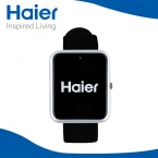 Haier железа V1 MTK2502C смарт-чехол часы пульсометр smartwatch Bluetooth подключения Apple , iphone Android телефон часы