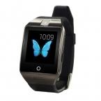 Оригинальный Apro bluetooth-смарт часы Smartwatch встроенный 8 ГБ карты памяти поддержка NFC SIM карты камера часы телефон для iPhone /