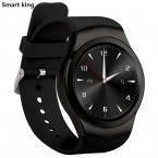 Горячие Продажа G3 Bluetooth Умный Телефон Вахты Поддержка SIM TF карты MTK2502 Наручные Smartwatch Для samsung передач S2 apple IOS Android