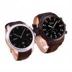 "Finow X5 Android 4.4 SmartWatch 1.4 ""AMOLED Дисплей 3 Г Wi-Fi GPS Dual Bluetooth Смарт Часы Телефон для iOS Android Phone"