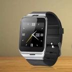 """1.55 """" GSM NFC мини-камера наручные часы SIM карты Smartwatch водонепроницаемый Aplus GV18 умный телефон вахты для iPhone6 Samsung Android телефон"""