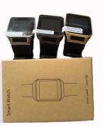 """S29 смарт Часы-Телефон 1,3-МЕГАПИКСЕЛЬНОЙ камерой 1.54 """"сенсорный экран GSM Беспроводной Bluetooth смарт смотреть Синхронизации/SIM/TF шагомер смотреть"""