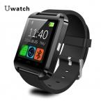 Bluetooth Смарт Часы U8 Smartwatch U80 U MTK Громкой Цифровые часы Спорта Браслет Браслет для Android Телефон Samsung iPhone