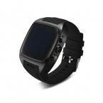 "Жк-ip67 водонепроницаемый android-смарт часы телефон X01 1.54 "" 240 * 240 экран двухъядерный 512   4 ГБ смарт часы GPS 3 г ZGPAX S8 smartwatch"