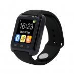 НОВЫЙ Bluetooth u80 Смарт Часы android MTK smartwatchs для Samsung S4/Примечание 2/Note3 HTC xiaomi для Android-Телефон для взрослых