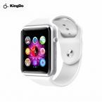 Мужчины Женщины Bluetooth Наручные Smartwatch Для iPhone и Телефон Андроид Смарт-Часы с СИМ Камеры релох inteligente в Коробке