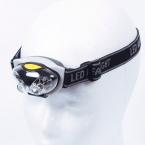 Портативный из светодиодов фонарик руки фонарик с повязка на голову аварийного горячая распродажа на открытом воздухе # 65020