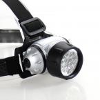 14 из светодиодов фары 4 режим головной свет лампы фонарик для пеших прогулок отдых ночная рыбалка водонепроницаемый фары