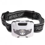 Du # 3 Вт легкий из светодиодов фары фара фонарик водонепроницаемый головной свет лампы бесплатная доставка