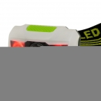 Мини 2 режима водонепроницаемый 160Lm мини-кри R3 из светодиодов на открытом воздухе фар фары головного света лампы факел Lanterna с повязка на голову