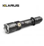 1 компл. кларус XT12 930 Lumens из светодиодов фонарик кри XM-L2-U2 4 режим прочный водонепроницаемый тактический фонарь with18650 аккумулятор