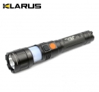 Кларус FL18 из светодиодов фонарик кри XM-L2 U2 из светодиодов фонарик 950 lumens по 18650 rechargerable аккумулятор