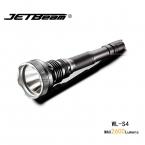 Оригинальный Jetbeam WL-S4 охота кри MTG2 из светодиодов фонарик 2600 Lumens 18650 для поиск охотничий туризм бесплатная доставка