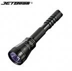 Jetbeam BC40SE прожектор лампе Torche кри Xm L2 из светодиодов 980 Lumens фонарик для поиска правопорядка охота свет