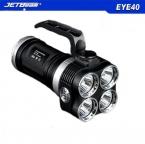Оригинальный JETBEAM EYE40 4 xCree XM-L2 из светодиодов 3150 lumens тактический фонарь ежедневно факел совместимость ж / 18650 для самообороны