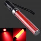 Singfire SF-WGL 4-режиме 0.5 Вт из светодиодов красный свет концерт рука жезл фонарик на 3 x AAA аккумулятор