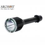 Дайвинг свет ARCHON D20 W26 нью-cree XM-L T6 1200 люмен алюминиевый водонепроницаемый подводный 100 м профессиональный фонарик