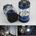 300 люмен портативный наружный кемпинг фонарь туризм палатка 12 из светодиодов свет кемпинг подвесной светильник аварийного с компасом