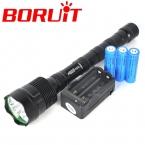 Высокое качество 3T6 фонарик 5 режим 6000 люмен XM-L T6 из светодиодов факел проблескового света лампы linterna из светодиодов для кемпинга   18650   зарядное устройство