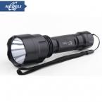 Нью-cree XM-L T6 высокой мощности 1000 люмен Lanterna перезаряжаемые аккумулятор 18650 из светодиодов фонарь факел фонарик XM-L