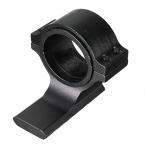 30 мм кольцо масштабы трубки фонарик лазерная 20 мм уивер Picatinny адаптер алюминий охотничьи принадлежности высокое качество