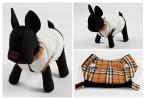 Оптовая продажа Для собак зима теплая хлопка-ватник толстые собаки пальто куртка щенок кошка одежды производитель пэт швейной продукции для животных
