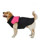 Большая собака большая собака жилет теплый осень / зима одежда для большой собаки зимнее пальто мягкая 5 размер собака продукты