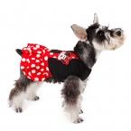 Продукты для собака одежда малый мыши любимая одежда щенок юбка кошка одежда летнее платье для собак чихуахуа комбинезоны полукомбинезон