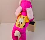 Маленький средний собака одежда для животных комбинезоны щенок мультфильм пальто собаки животным костюм одежда для собак осень зима