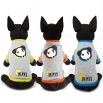 Распродажа Лето Собак Pet Рубашка Одежда Симпатичные Жилет Футболки рубашка Одежда для Собаки Кошки Щенок Маленькая Собака Одежда Для Животных продукты